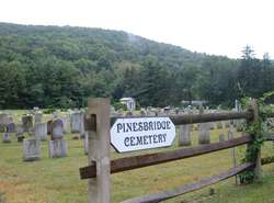 Pinesbridge Cemetery