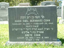 Grete Cohn