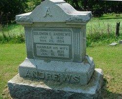 Solomon C. Andrews