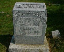 Grover C. Barker