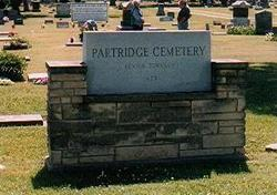 Partridge Cemetery