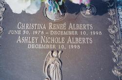Christina Renee Alberts