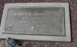 Elmer E. Bromely