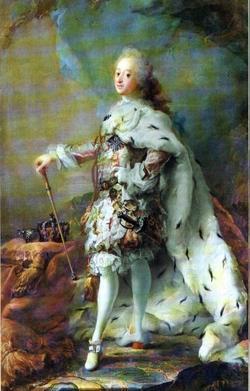 Frederik V Of Denmark-Norway