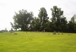 Durhamville Baptist Church Cemetery
