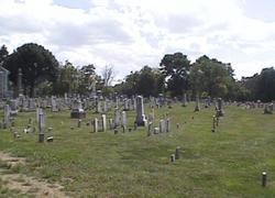 Salem Reformed Church Cemetery