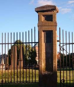 Mortimer Cemetery