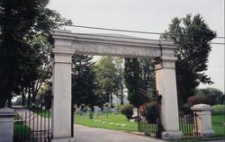 Union City Cemetery
