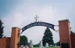 Saint Colmans Cemetery