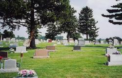 Mount Summit Cemetery
