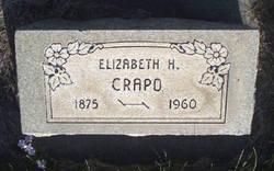 Elizabeth <i>Housley</i> Crapo