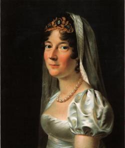Marie Sophie Frederikke Von Hessen-Kassel