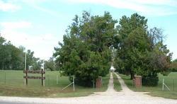 Half-Day Cemetery