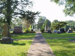 Guntersville City Cemetery