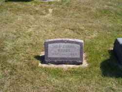 Ada <i>Cloyd</i> Beisel