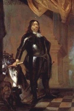 Carl X Gustav