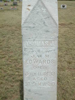 Thomas J. Edwards