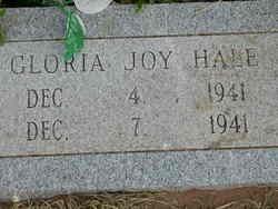 Gloria Joy Hale