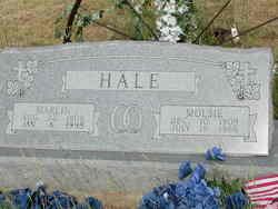 Marlin Washington Hale