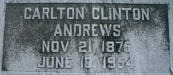 Carlton Clinton Andrews