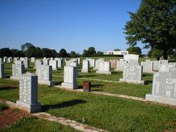 Lake Nelson Memorial Cemetery