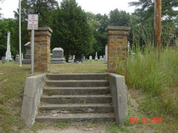 Old Manchester Cemetery