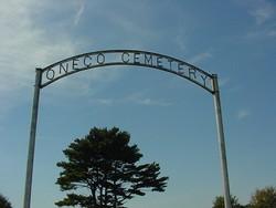 Oneco Cemetery