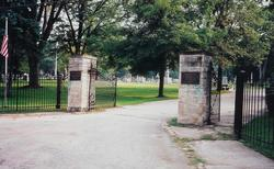Fountain Park Cemetery