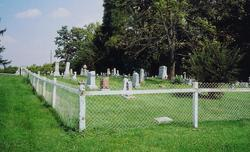Bridgeport Cemetery