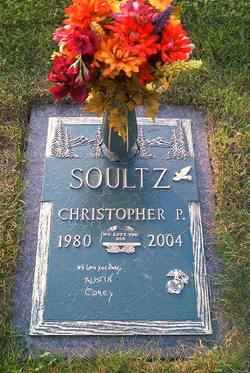 Christopher Patrick Soultz