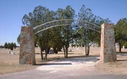 Littlefield Cemetery