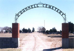 O'Donnell Cemetery