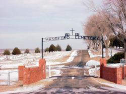 Hansford Cemetery