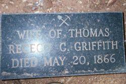 Receco C. Griffith
