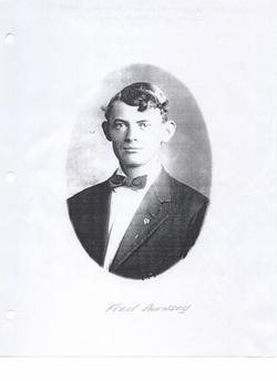 Fred Gurnsey