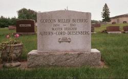 Gordon Miller Buehrig