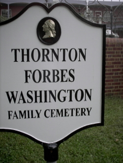 Thornton,Forbes & Washington