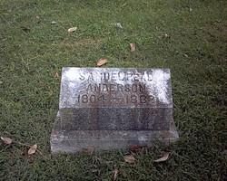Samuel Read Anderson