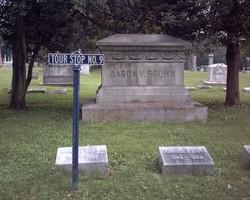 Aaron V Brown, Jr