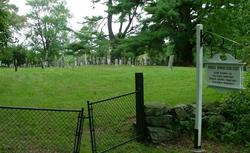 Old Back Cemetery