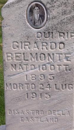 Girardo Belmonte