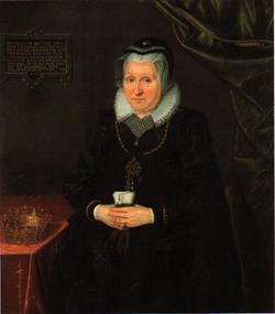 Sophie Von Mecklenburg-Schwerin