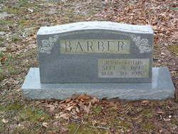 John Louis Barber