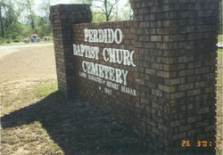 Perdido Baptist Church Cemetery