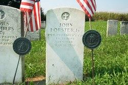 John Forster, Jr
