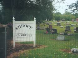 Shrock Cemetery