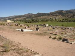 Wanship Cemetery