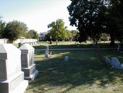 Frankford Cemetery