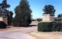 Lamesa Memorial Park