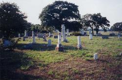 Sabanno Cemetery